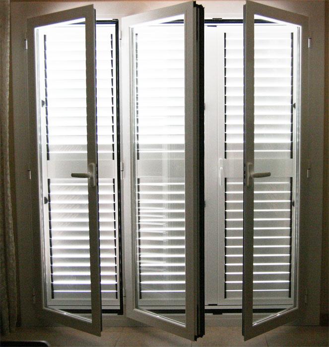 Puertas aluminio - Puertas de interior en murcia ...