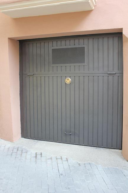 Puertas garaje segunda mano motor puerta corredera with puertas garaje segunda mano awesome - Puertas de garaje precios segunda mano ...